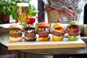 marco di grande foto take eat easy food photography hamburger