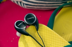 earphones Lumsing